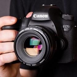 Правила эксплуатации зеркального фотоаппарата Кэнон