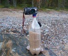 Поделка для фотоаппарата