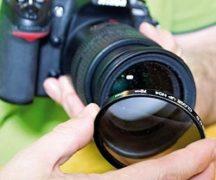 Светофильтр для фотокамеры
