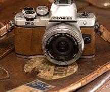 Рейтинг беззеркальных фотоаппаратов