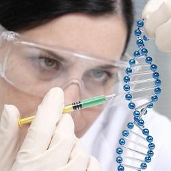 Прибор расшифровки ген
