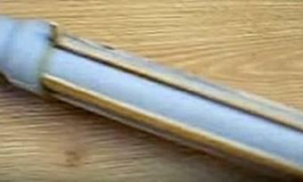 Текстолитовые полоски