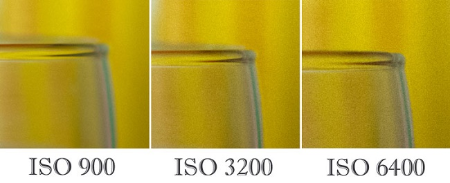 iso 900-6400