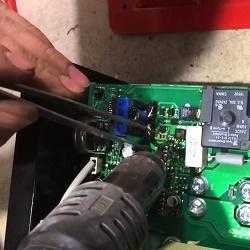 Как отремонтировать сварочный инвертор своими руками