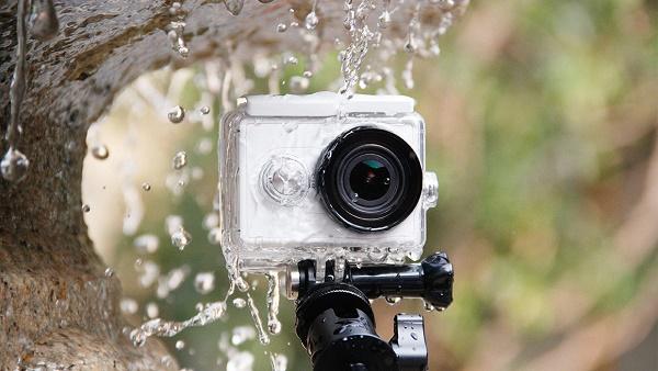 Экшн – камера