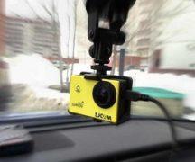 Камера для авто