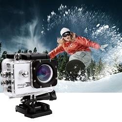 Как выбрать хорошую экшн-камеру