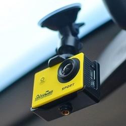 Можно ли использовать экшн-камеру вместо видеорегистратора