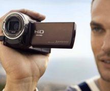 Выбор видеокамеры
