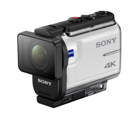 Камера с оптической стабилизацией