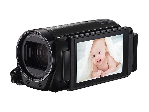 Canon VIXIA HF R700