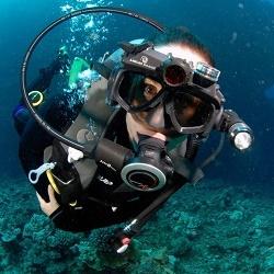 Какую экшн-камеру купить для подводных съемок