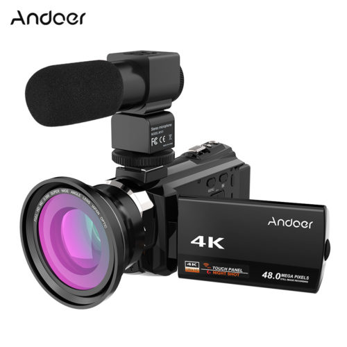 ndoer-4K-1080P-48MP-WiFi-Digital-Video-Camera-Camcorder-Recorder-w-0-39X-Wide-Angle-Macro