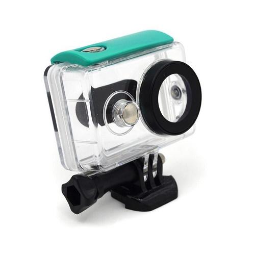 Экшн-камера с аквабоксом