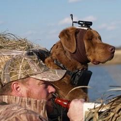 Экшн-камера для охотников и рыболовов