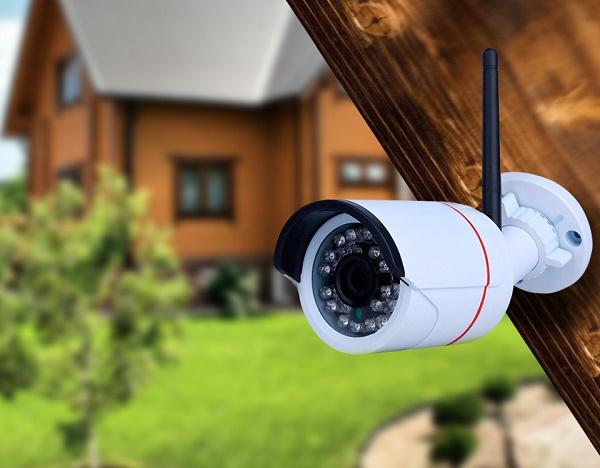 Видеокамера для дома