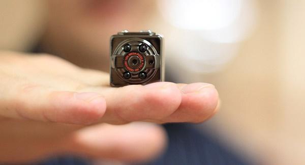Беспроводная видеокамера