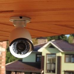 Видеокамеры для внутреннего наблюдения