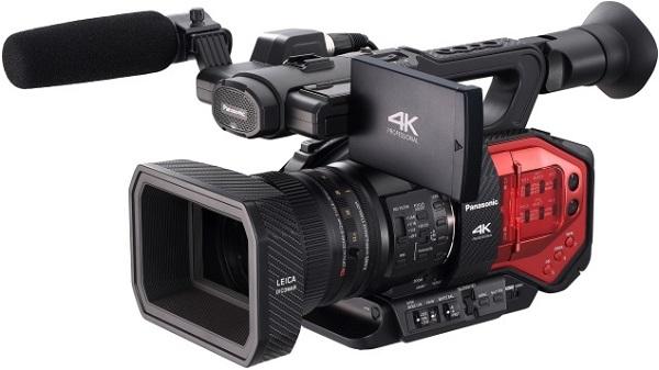 Полупрофессиональная камера