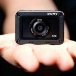 Рейтинг видеокамер