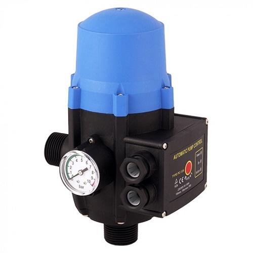 Контроллер потока жидкости