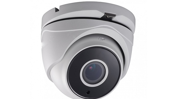 TVI 1080p Varifocal Turret