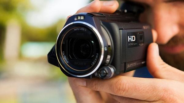 Любительская камера