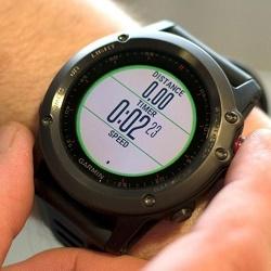 Обзор линейки часов Garmin Fenix 3