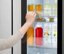 Холодильник новинка