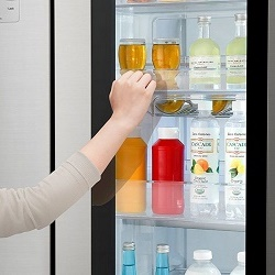 Обзор новинок холодильников 2018 года