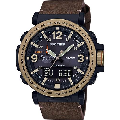 Часы ProTrek