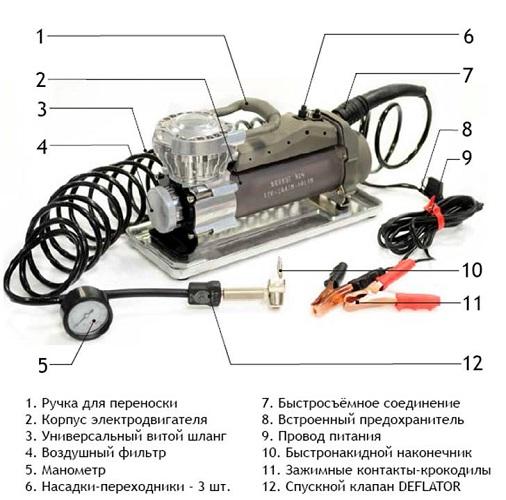 Поршневой агрегат