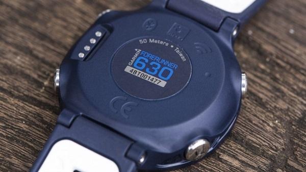 Пластиковый корпус часов