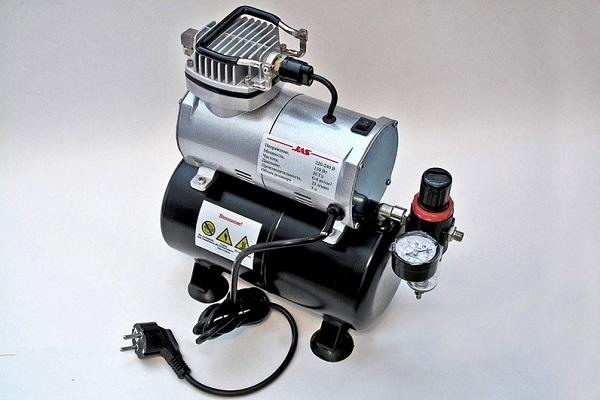 JAS-1203 II