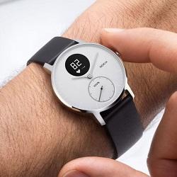 Withings Activity Pop и Steel HR – почти умные часы в классическом исполнении