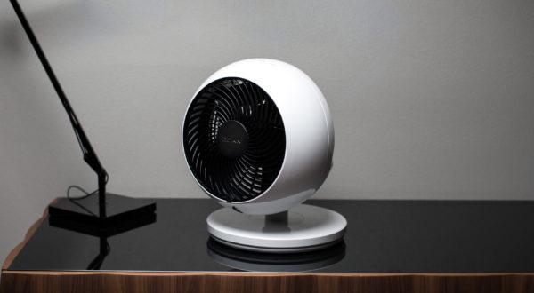Вентилятор Bork