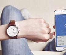 Обзор Meizu Smart Watch Mix