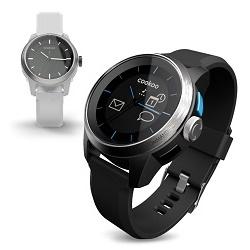 Сравнение часов Cookoo Watch первой и второй версии