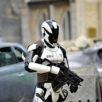 Солдаты-роботы