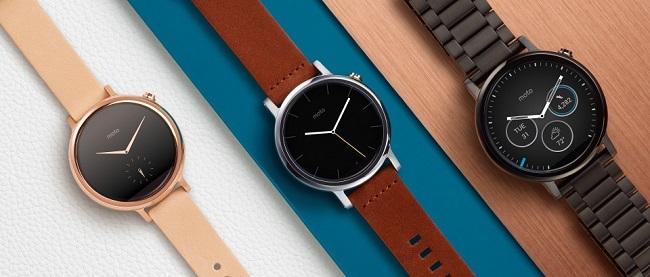 Дизайн смарт-часов