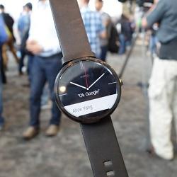 Обзор Motorola Moto 360: второе поколение часов