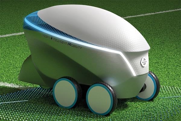 Робот-беспилотник