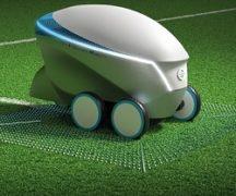 Новый робот-беспилотник