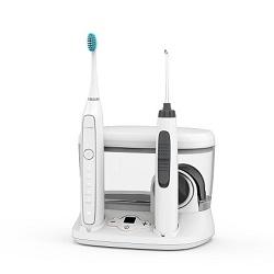 Зубной центр Roaman RM-W9: два прибора в одном