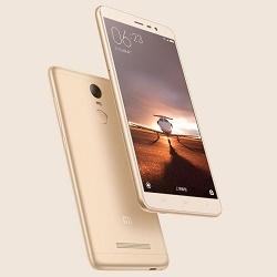 Бюджетный смартфон Xiaomi Redmi Note 3