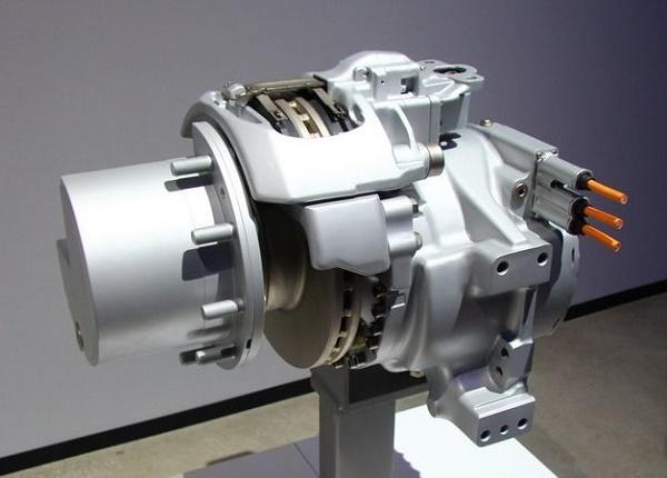 Силовой агрегат