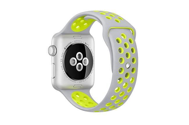 Часы с ремешком Nike
