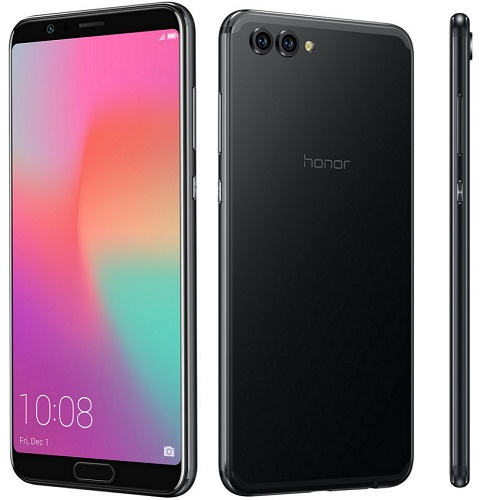 Honor View 10 смартфон