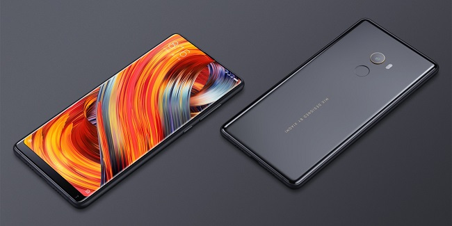 Xiaomi Mi Mix 2/2s