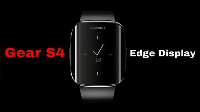 Galaxy Gear S4
